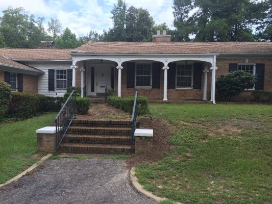 500 Haynsworth Street Sumter, SC 29150 in REmilitary
