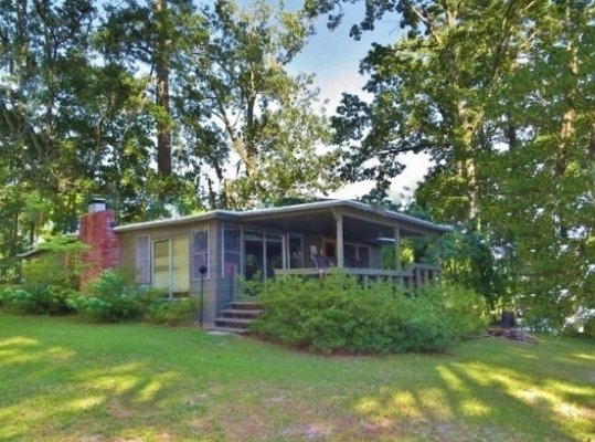 1430 Bayview Manning, SC 29102 in REmilitary