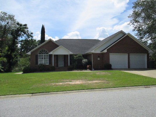 2 Beaufain Drive Sumter, SC 29150 in REmilitary