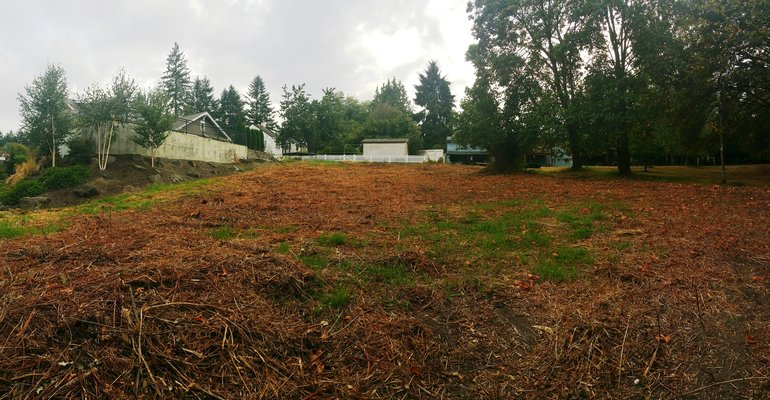 BUILDING LOT ~ In-Town in Gig Harbor WA in REmilitary