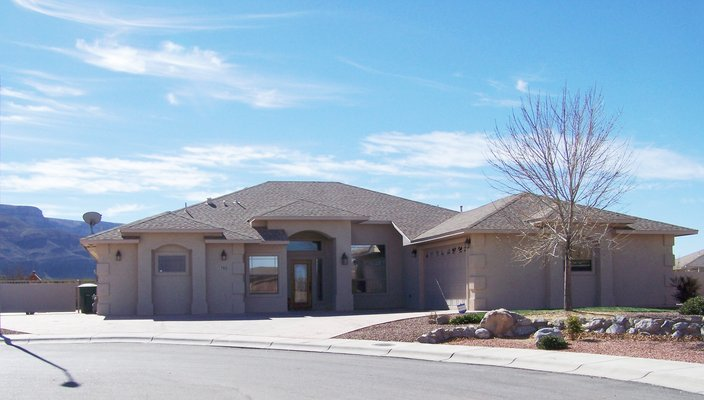 785 Desert View - Investement Property in REmilitary