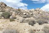 0  Outer Old Woman Springs Rd  Yucca Valley Ca 922 in REmilitary