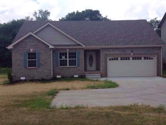435 Tylertown Road in REmilitary