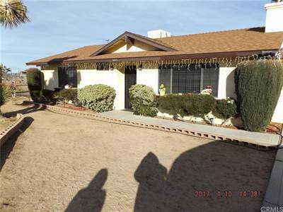 3859 Prescott Ave  Yucca Valley Ca in REmilitary