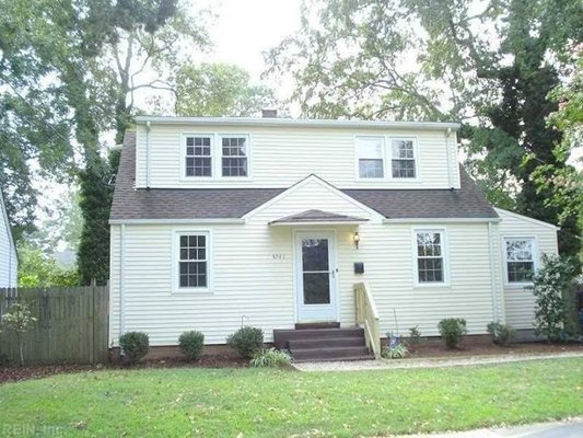 4741 Lind Street, Norfolk in REmilitary