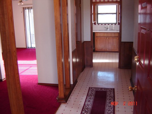 3 bedroom house in a quiet neighborhood in REmilitary