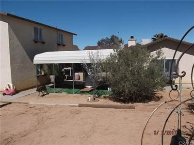 58715 Delano Tr  Yucca Valley Ca 92284 in REmilitary
