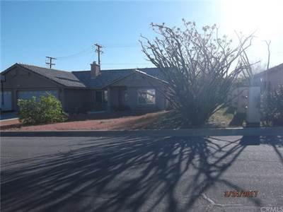 7323 Hermosa Ave  Yucca Valley CA 92284 in REmilitary