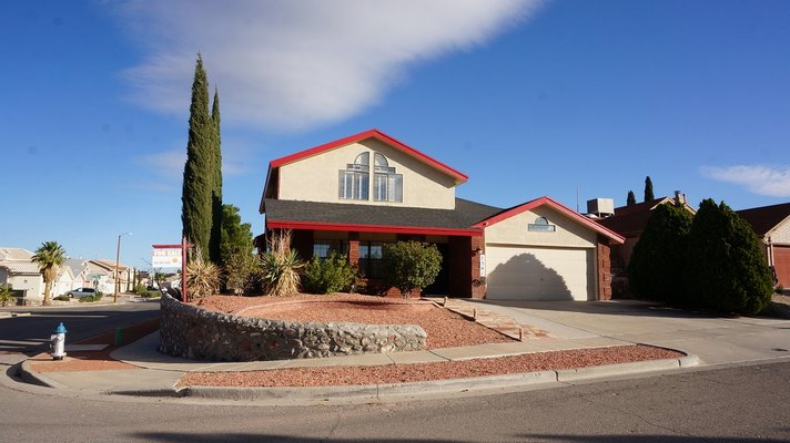 4 Bed 2.5 Bath 2-Story Westside Home in REmilitary
