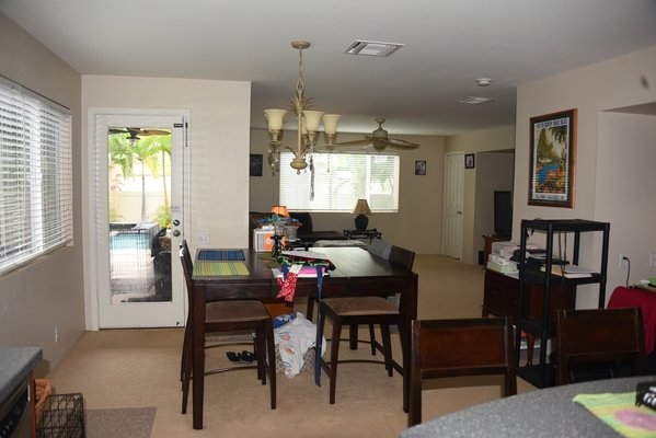 REDUCED - 3 Bed 2.5 Bath with Pool in REmilitary
