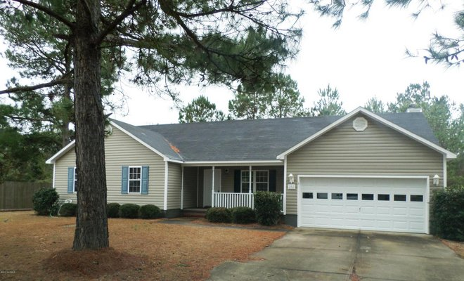 For Rent; 202 Bluebird ct in REmilitary