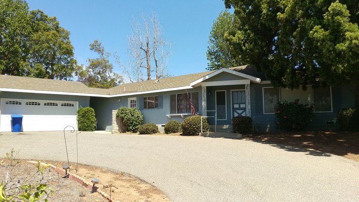 Amazing Views in Fallbrook, PET FRIENDLY in REmilitary