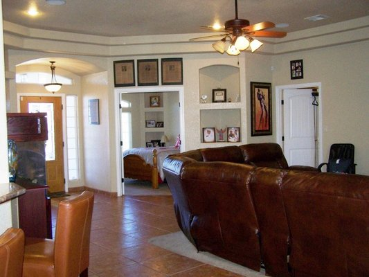 244 Palo Duro - Rental in REmilitary
