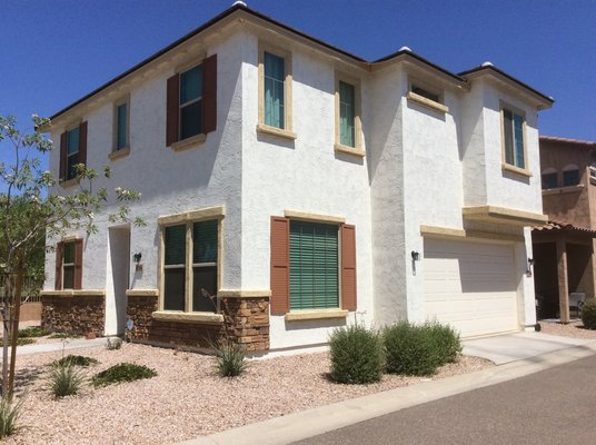 2 Story home for sale in Surprise, AZ in REmilitary