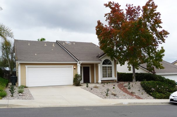 Don't Miss Out on this Immaculate Home in REmilitary