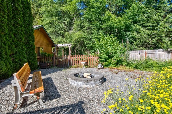 NEW OFFERING: On 1+ Acre in Gig Harbor WA in REmilitary