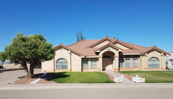 2575 Desert Hills in REmilitary