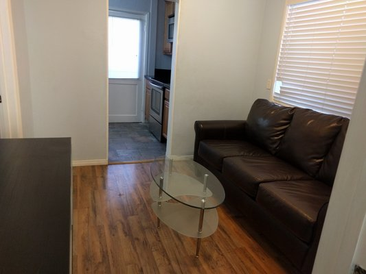 Sweet 1BR Quaint Apt! in REmilitary