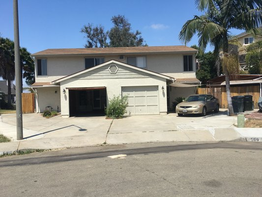 San Marcos Duplex! Available 7/20 Large Backyard. in REmilitary