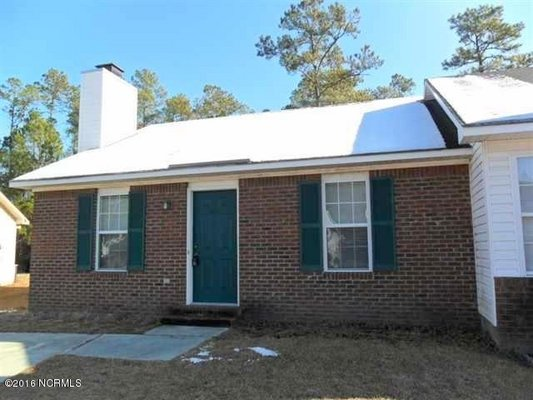 For Rent: 210 Live Oak Ct. in REmilitary