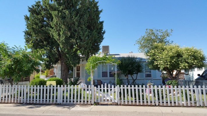 1204 Lovers Lane in REmilitary