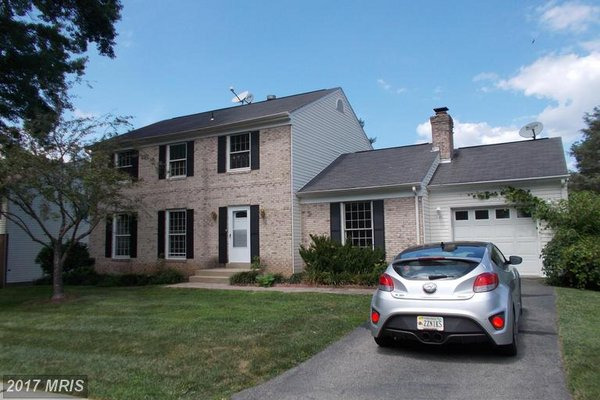 5534 SHOOTERS HILL LN, FAIRFAX, VA 22032 in REmilitary