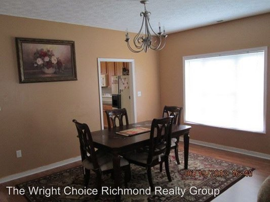 Beautiful Colonial Heights Condo in REmilitary