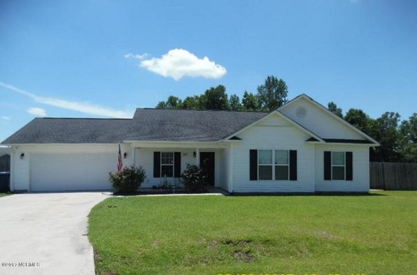 For Rent: 207 Gospel Way in REmilitary