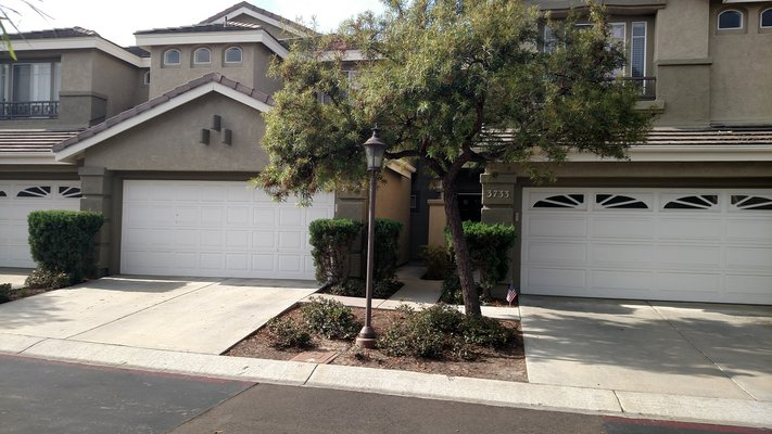 Great Townhome in Carmel Valley in REmilitary