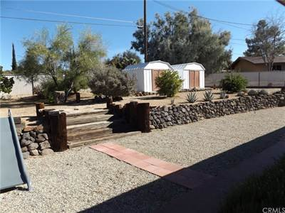 7995 Grand Ave  Yucca Valley Ca 92284 in REmilitary