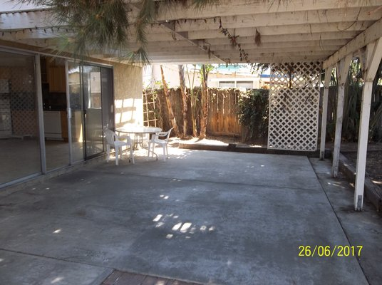 3 bed 2 bath home for rent in REmilitary