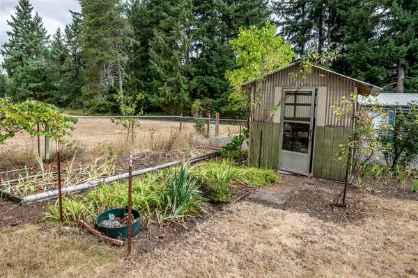 Cute Doublewide in Yelm! *Pt Orford in REmilitary