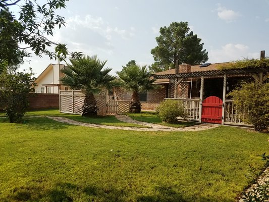 1421 Discovery Ave. in REmilitary