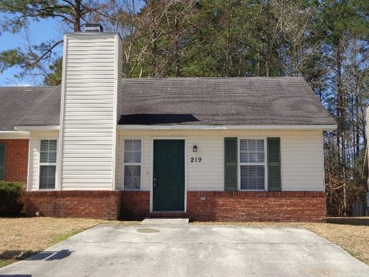 For Rent: 219 Deer Creek Drive in REmilitary