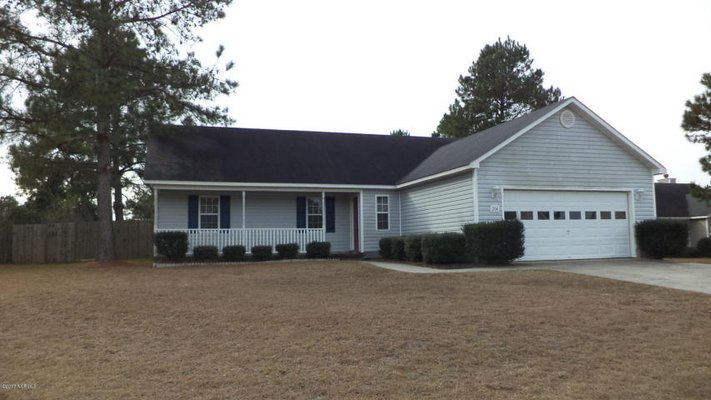 For Rent: 204 Bluebird Ct. in REmilitary