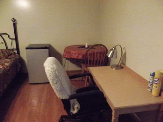 Avail Now Furnished Room w Private Entrance $400 in REmilitary