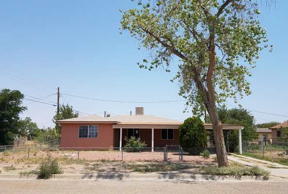605 5th St. in REmilitary