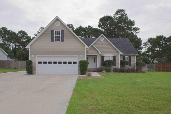 For Rent: 128 Lawndale Lane in REmilitary