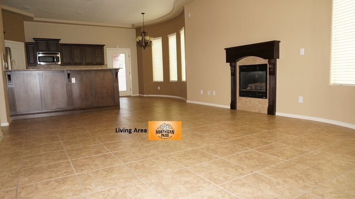 Beautiful Custom 3 Bedroom Home w/Refrigerated A/C in REmilitary