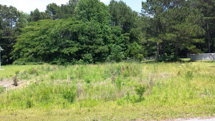 Lot For Sale - 102 Pine Needle Drive 2 in REmilitary