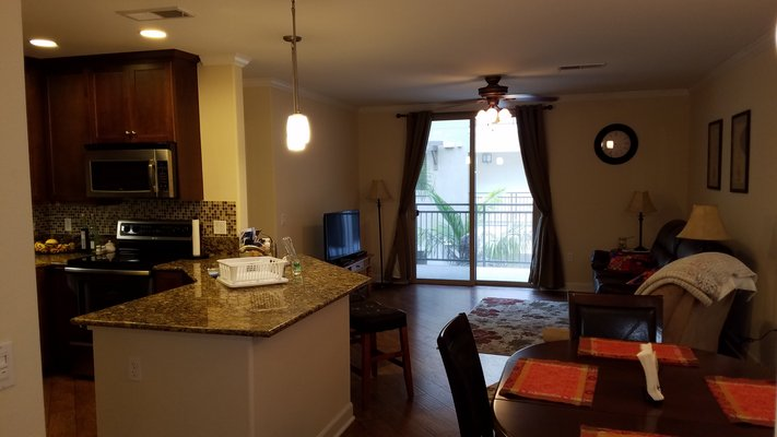 2Br 2Ba Resort Living Ocean Front Condo! in REmilitary