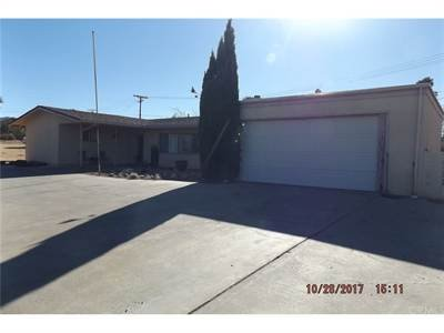 8334 Palomar  Yucca Valley Ca 92284 in REmilitary