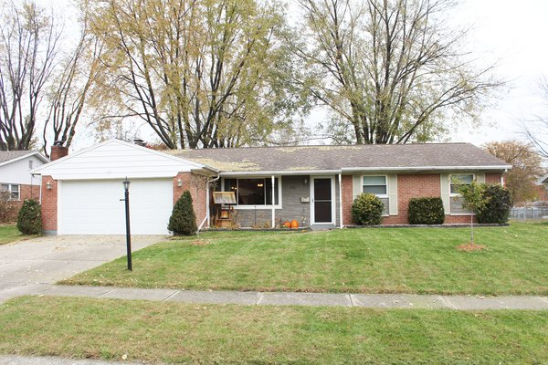 975 Sharewood Ct, Kettering, OH 45429 In REmilitary