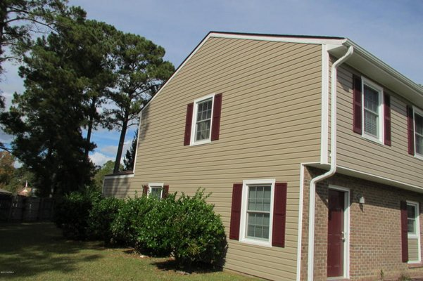 For Rent: 137 King George in REmilitary