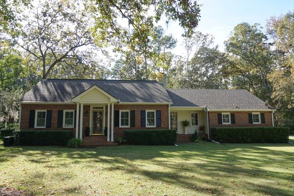 613 Pine Point Circle in REmilitary