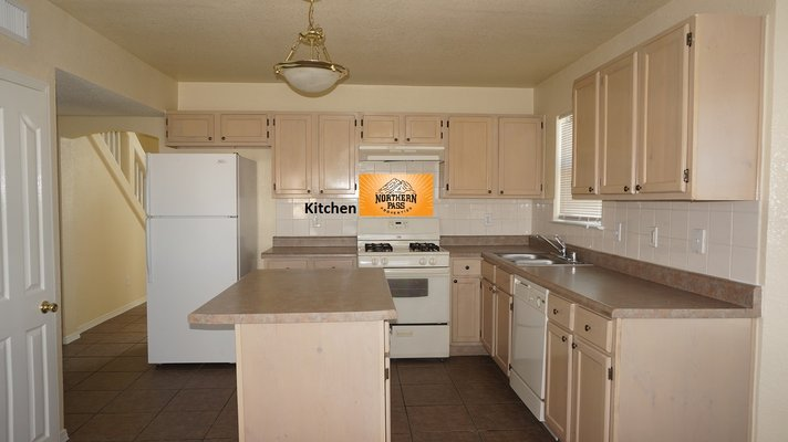 Free Rent!! Nice 4 Bedroom Home! Northeast El Paso in REmilitary