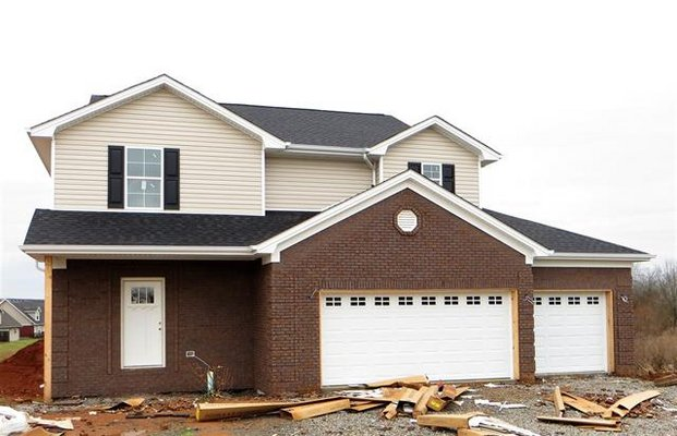 New Construction 2 Story w/4 bedrooms, 3.5 bath in REmilitary
