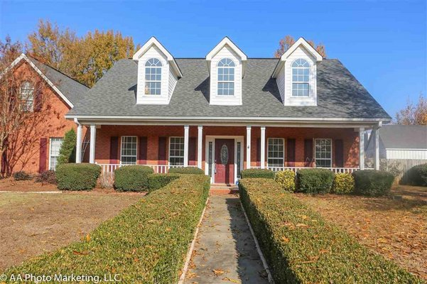 For sale-- 224 Red Bird Cir in REmilitary