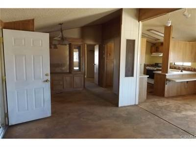 621 Landers Ln  Yucca Valley Ca 92284 in REmilitary