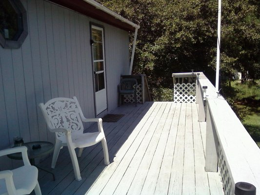 Relocating to Camp Lejeune? $400 mo inc. furn room in REmilitary